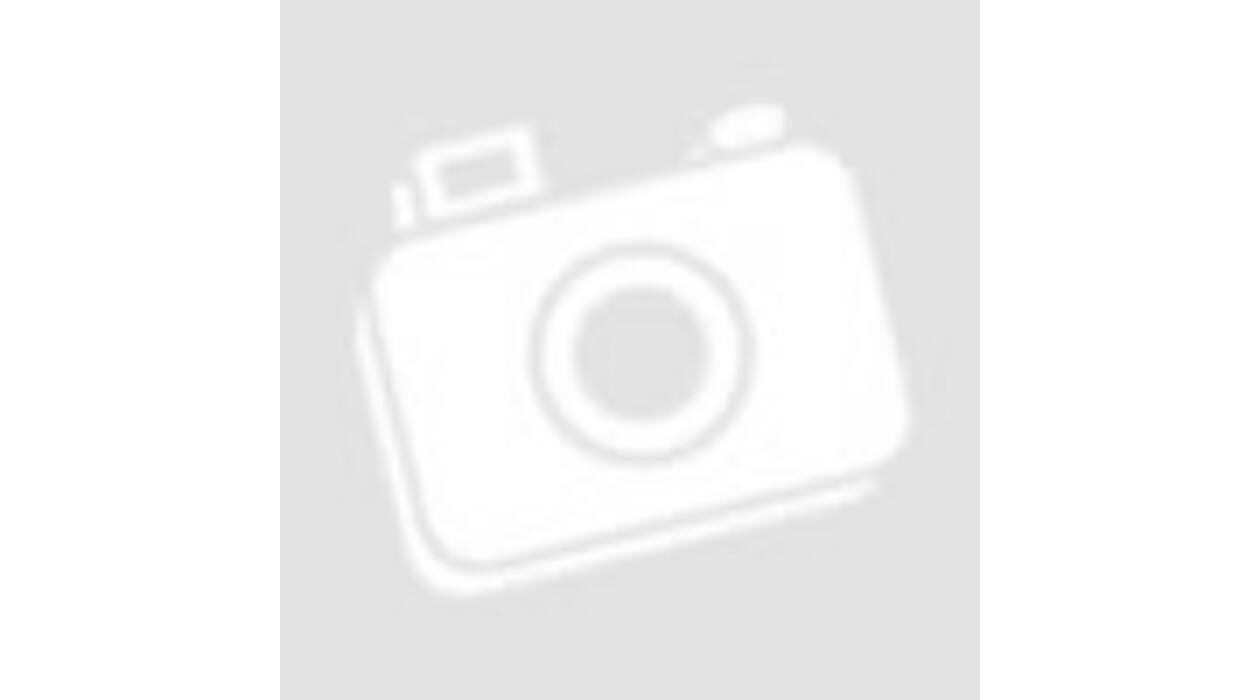 40761d16dd Lee Cooper v-nyakú gombos férfi póló, szürke színben, L-es méret